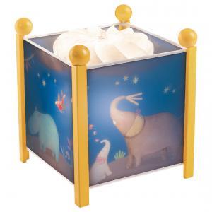 Moulin Roty - 658210 - Lanterne magique Les Papoum (335582)