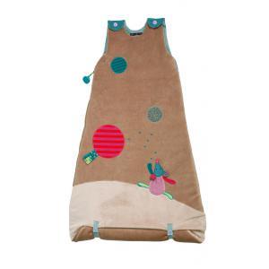 Moulin Roty - 629096 - Sac de couchage 90-110cm Jolis pas beaux (336054)