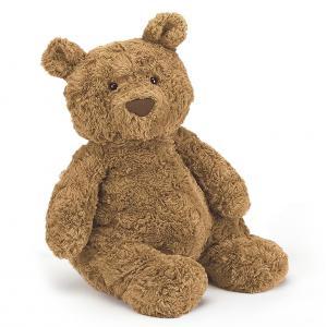 Jellycat - BARH2BR - Peluche Ours Jellycat Bartholomew Bear - 47 cm (336218)