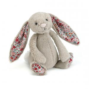 Jellycat - BLS6BN - Blossom Beige Bunny Small (336244)