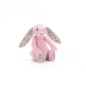 Jellycat - BLSN6BTP - Blossom Tulip Bunny Small - 18  cm (336256)
