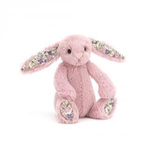 Jellycat - BLSB6BT - Blossom Tulip Bunny Baby -  Hauteur 13 cm (336264)