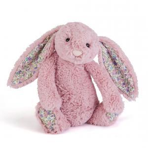 Jellycat - BL2BTP - Blossom Tulip Bunny Large -  Hauteur 36 cm (336288)