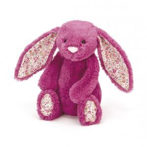 Jellycat - BL3BRO - Blossom Rose Bunny Medium -  Hauteur 31 cm (336296)