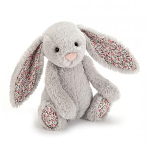 Jellycat - BL3BSN - Blossom Silver Bunny Medium (336298)