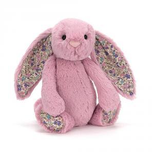 Jellycat - BLN3BTP - Blossom Tulip Bunny Medium -  Hauteur 31 cm (336300)