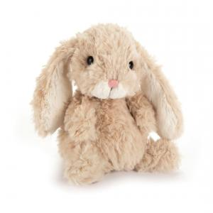 Jellycat - YUM6B - Yummy Bunny -  Hauteur 15 cm (336318)