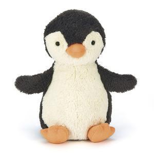 Jellycat - PNM3PN - Peanut Penguin Medium - 23  cm (336464)