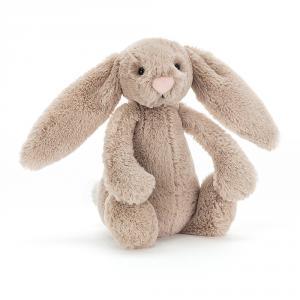 Jellycat - BASS6B - Bashful Beige Bunny Small -18 cm (336634)
