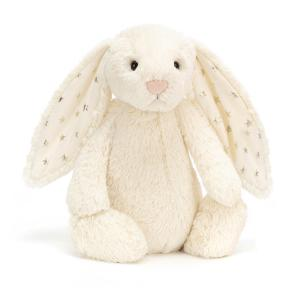 Jellycat - BAS3TW - Bashful Twinkle Bunny Medium -  cm (336710)
