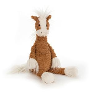 Jellycat - DA2P - Dainty Pony -  Hauteur 47 cm (336712)