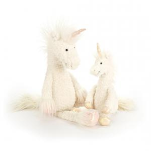 Jellycat - DA6US - Dainty Unicorn Small - 34 cm (336718)