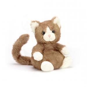 Jellycat - MIT6PK - Polly Mitten Kitten -  Hauteur 18 cm (336752)