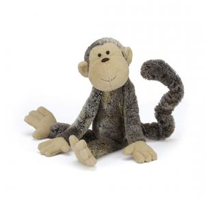 Jellycat - MATM4MK - Mattie Monkey Medium -42 cm (336772)