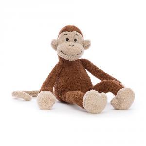 Jellycat - SL2743 - Slackajack Monkey Small - 33 cm (336778)