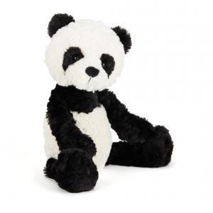 Jellycat - MUM6P - Peluche Mumble Panda Small 23cm (336780)
