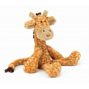 Jellycat - MER6GN - Peluche Girafe Merryday Moyen - 41 cm (336788)