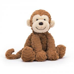 Jellycat - FW6MK - Fuddlewuddle Monkey Medium - 23 cm (336822)