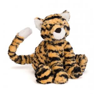 Jellycat - FW6TG - Fuddlewuddle Tiger Medium -  Hauteur 23 cm (336824)