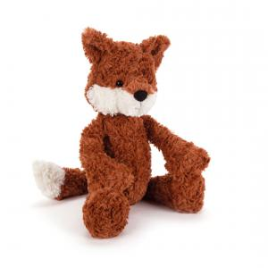 Jellycat - MUM6F - Mumble Fox Small -  Hauteur 23 cm (336842)