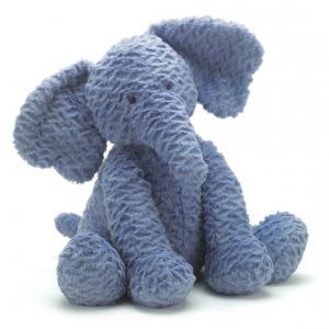 Jellycat - FWH1EUK - Fuddlewuddle Elephant Huge - 44 cm (336852)