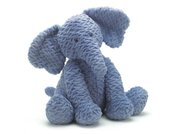 Fuddlewuddle elephant large - 31 cm