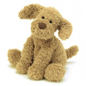 Jellycat - FW6PP - Fuddlewuddle Puppy Medium -  Hauteur 23 cm (336872)