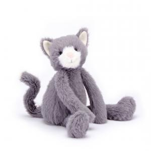 Jellycat - SW6K - Sweetie Kitten -  Hauteur 30 cm (336896)