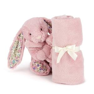 Jellycat - BBL4BTP - Blossom Tulip Bunny Soother - 34 cm (337040)