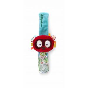 Lilliputiens - 86873 - Georges hochet bracelet (337360)