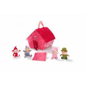 Le Petit Chaperon Rouge - 86864 - La Maison du Chaperon Rouge (337370)