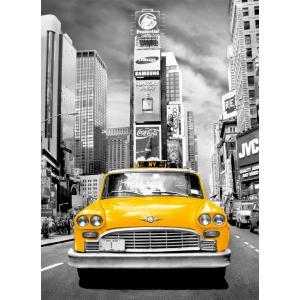 Clementoni - 39398 - Puzzles platinum collection 1000 pièces - Platinum Collection 2 - New York (Ax2) (337504)