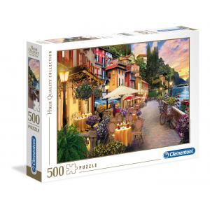 Clementoni - 35041 - Puzzles 500 Pièces - Monte Rosa dreaming (337574)