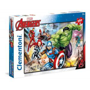 Avengers - 29742 - Puzzles 250 Pièces - The Avengers (Ax1) (337596)