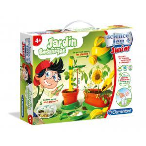 Clementoni - 52218 - Jardin botanique (337760)