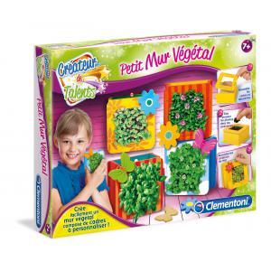 Clementoni - 52212 - Mon petit mur végétal (337780)