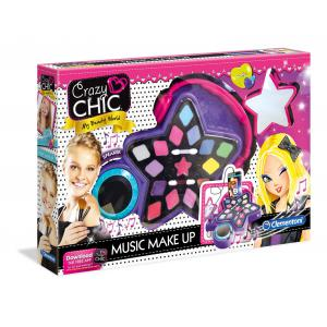 Clementoni - 15137 - Music Make Up (337788)