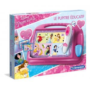 Clementoni - 52233 - Pupitre éducatif - Princesses (337806)