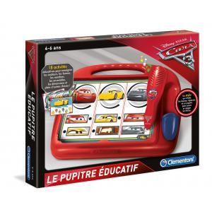Clementoni - 52232 - Pupitre éducatif - Cars 3  (337808)