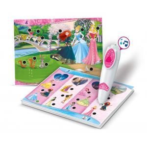 Clementoni - 52229 - Quizzy Princesses (337812)