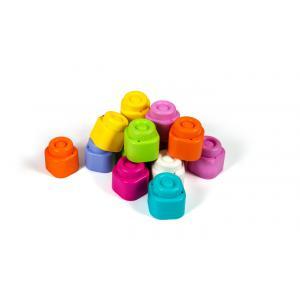 Clementoni - 17134 - Sac souple 48 pièces (337870)