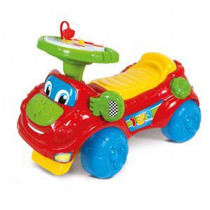 Clementoni - 52272 - Arthur, voiture d'aventure (337896)