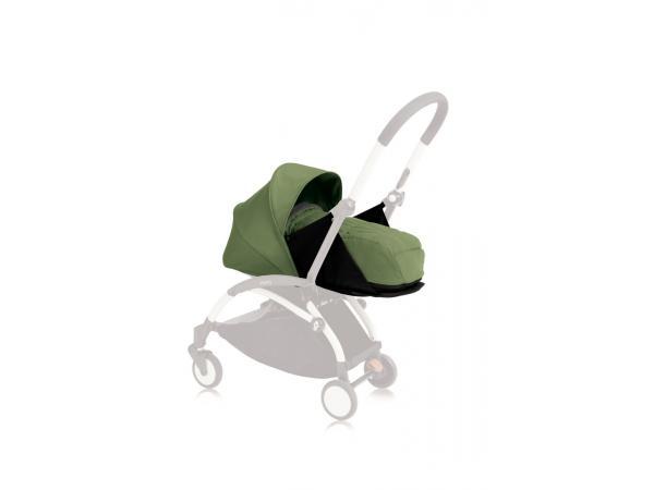 babyzen pack nouveau n peppermint pour poussette yoyo. Black Bedroom Furniture Sets. Home Design Ideas
