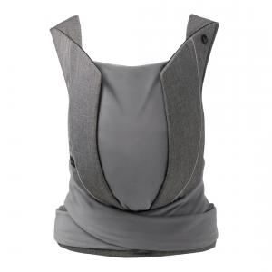 Cybex - 517000407 - Porte-bébé Yema Tie gris-Manhattan grey (338166)