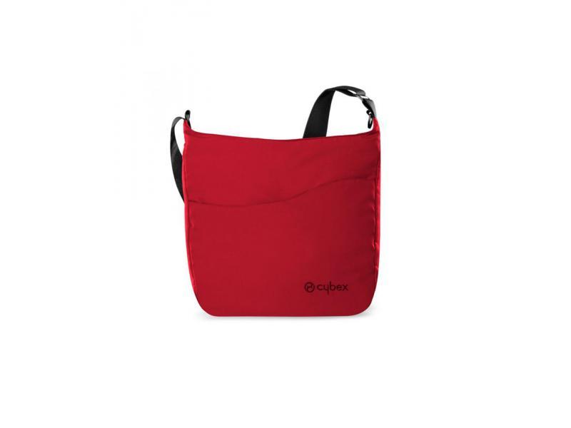 cybex sac langer rouge. Black Bedroom Furniture Sets. Home Design Ideas