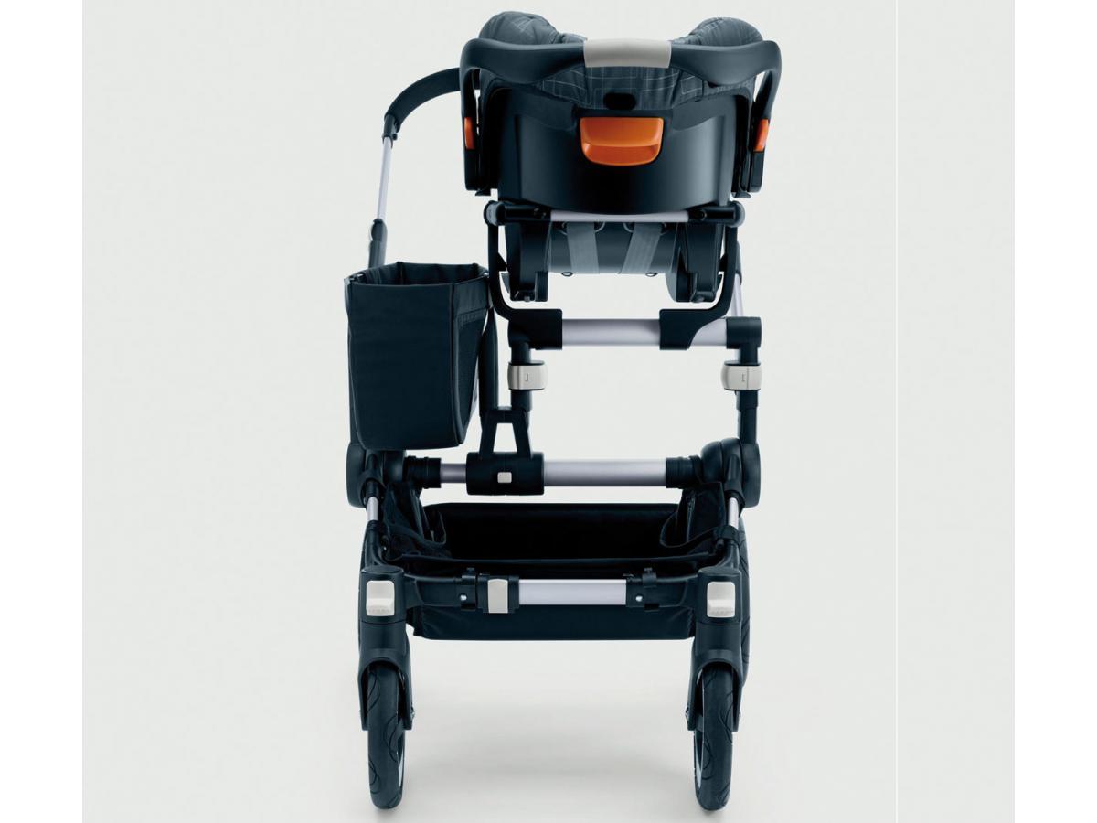 bugaboo adaptateur mono si ge auto britax r mer pour. Black Bedroom Furniture Sets. Home Design Ideas