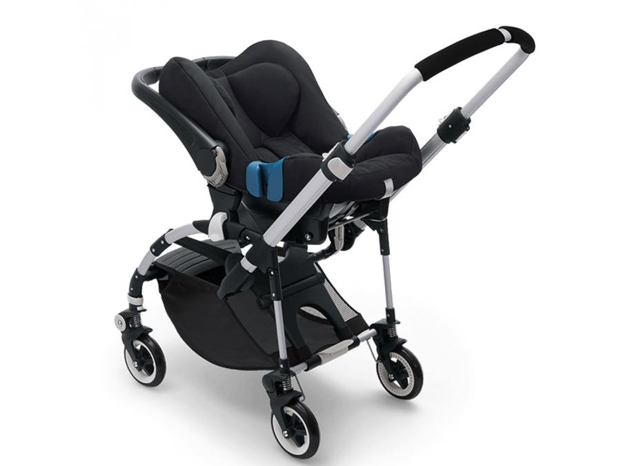 bugaboo adaptateurs si ge auto britax r mer pour. Black Bedroom Furniture Sets. Home Design Ideas