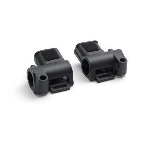 Bugaboo - 881590 - Bugaboo adaptateurs planche à roulettes Confort + Bee3 (339372)