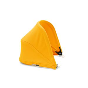 Bugaboo - 500227SY01 - Bugaboo Bee5 capote extensible Jaune Solaire (339422)