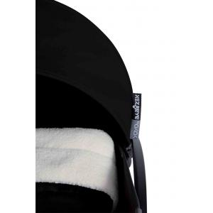 Babyzen - BU029 - Poussette Yoyo+ complète cadre  noir habillages 0+ et 6+ noir (339526)